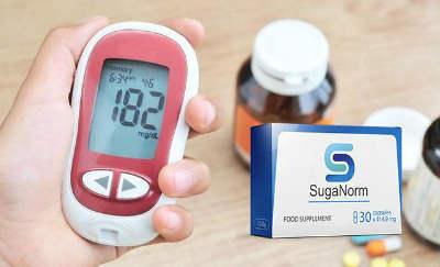 tratament pastile diabet glicemie suganorm