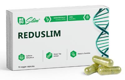 reduslim pastile de slabit dieta rapida