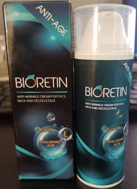 crema antirid bioretin ingrediente compozitie mod utilizare